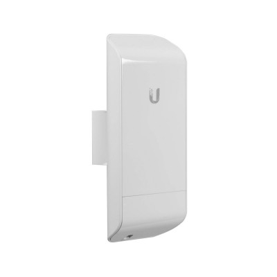 Access Point Ubiquiti NanoStation LocoM5 Branco