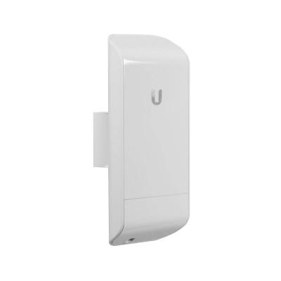 Access Point Ubiquiti NanoStation Branco (LOCOM5)
