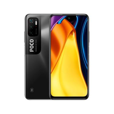 Xiaomi Poco M3 Pro 5G 128GB/6GB Dual SIM Black