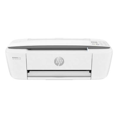 Multifunction Printer HP Deskjet 3750 Wi-Fi White