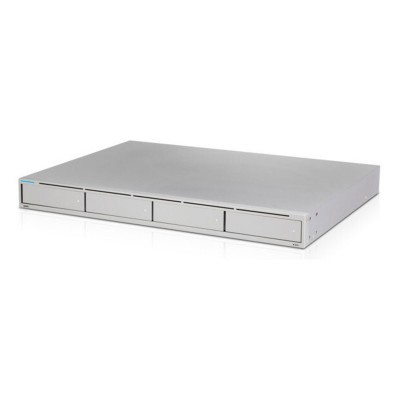Video Recorder Ubiquiti Networks Protect UNVR Silver (UNVR-4-EU)