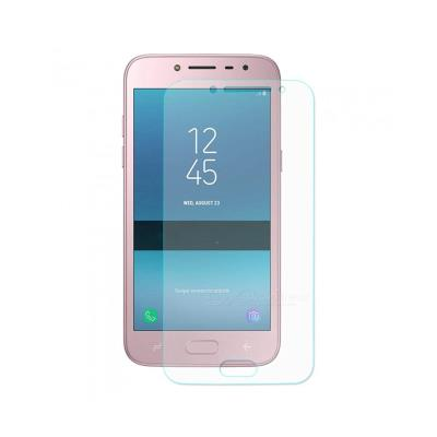 Tempered Glass Film Samsung J2 Pro 2018 (J250)