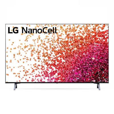 "TV LG 65"" NanoCell UHD4K Smart TV (65NANO756PA)"