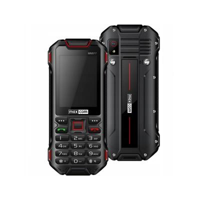Maxcom MM917 Dual SIM Black