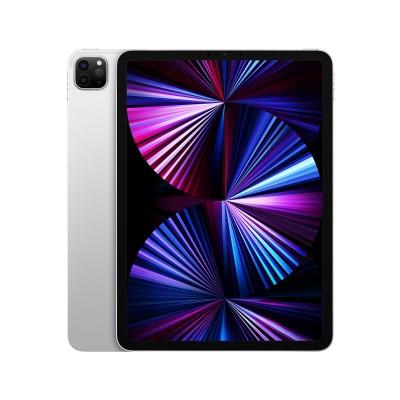 """Apple iPad Pro 11"""" Wi-Fi (2021) 128GB Silver"""