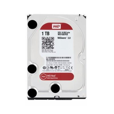 "Hard drive Western Digital Red 1TB 3.5"" 5400RPM 64MB (WD10EFRX)"