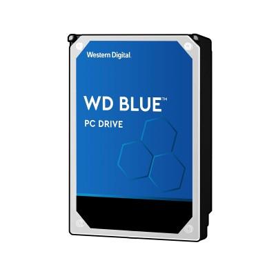 """Hard drive Western Digital Blue 2TB 3.5"""" 5400RPM 256MB (WD20EZAZ)"""
