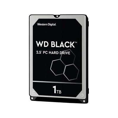 """Hard drive Western Digital Black 1TB 2.5"""" 7200RPM 64MB"""
