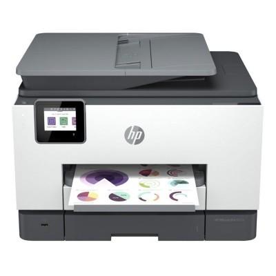 Impressora Multifunções HP Officejet Pro 9022e Wi-Fi/Fax/Duplex Branca
