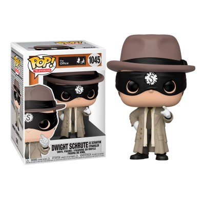 Funko Pop The Office Dwight the Schrute