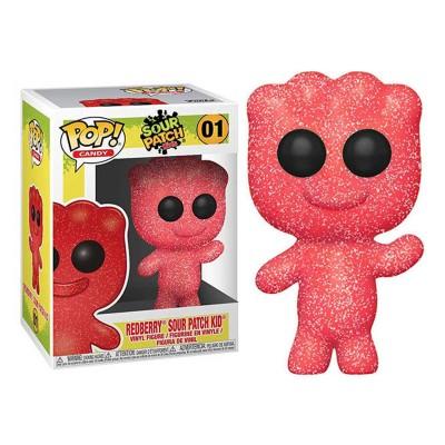 Funko Pop Sour Patch Kids Redberry