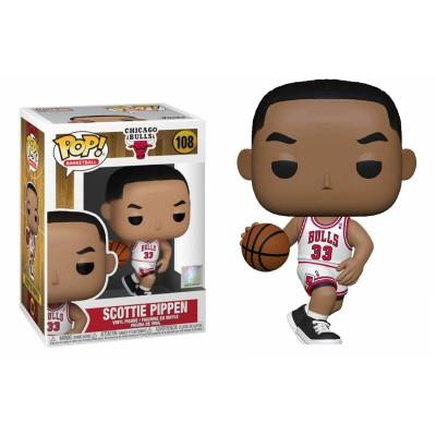 Funko Pop NBA Legends Scottie Pippen Bulls Home
