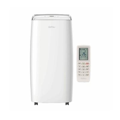 Portable Air Conditioner Daitsu APD 12HX 11942 BTU White