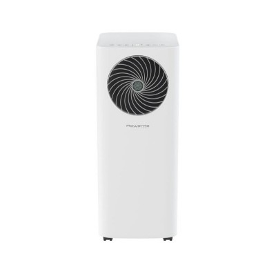 Portable Air Conditioner Rowenta Turbo Cool+ 10000 BTU White (AU5020F0)