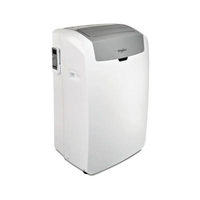 Portable Air Conditioner Whirlpool PACW29HP 9000 BTU White