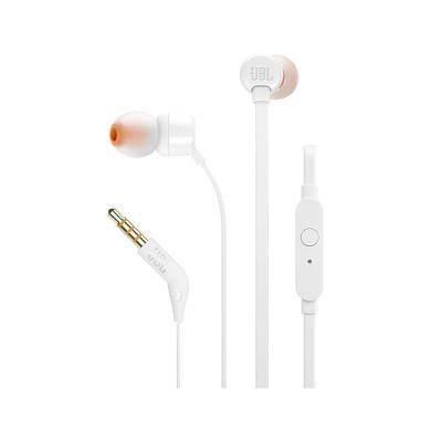 Headphone JBL IE T110 White