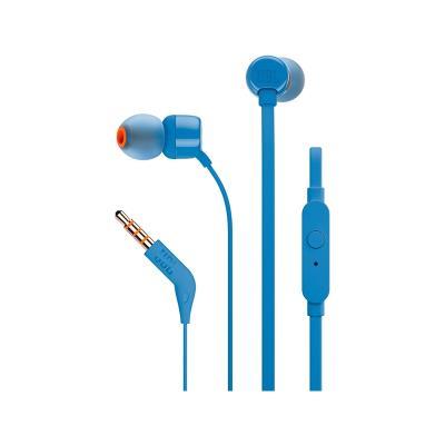 Auricular JBL IE T110 Azul