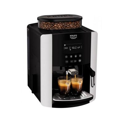 Coffee Machine Krups Expresso Fully Automatic Arabica Display Black