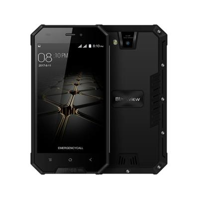 Blackview BV4000 Pro 16GB/2GB Dual SIM Preto