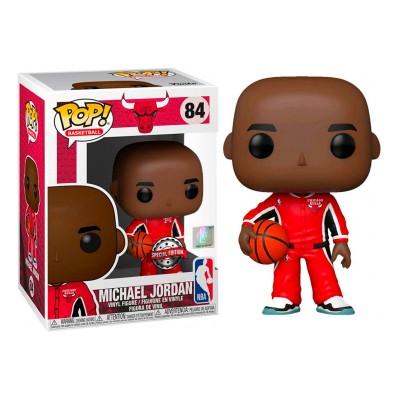 Funko Pop NBA Chicago Bulls Michael Jordan Exclusive