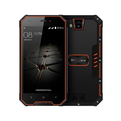 BLACKVIEW BV4000 PRO 16GB/2GB DUAL SIM NARANJA
