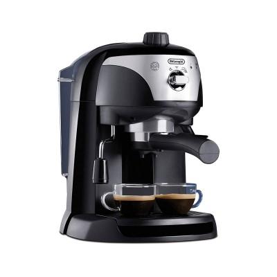 Coffee Machine De'Longhi EC 221.B Black