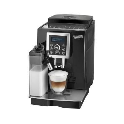 Máquina de Café De'Longhi Magnifica Cappuccino ECAM 23.460.SB Preta