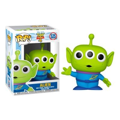 Funko Pop Toy Story 4 Alien