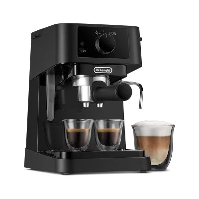 Coffee Machine De'Longhi Stilosa EC235.BK Black