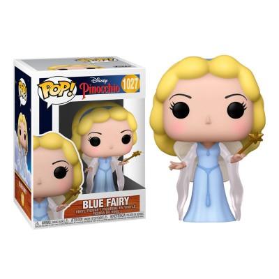 Funko Pop Disney Pinocchio Blue Fairy