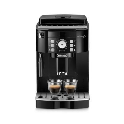 Máquina de Café De'Longhi Magnifica S ECAM 22.117.B Preta