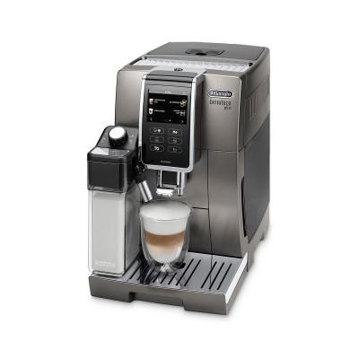 Coffee Machine De'Longhi Dinamica Plus Grey