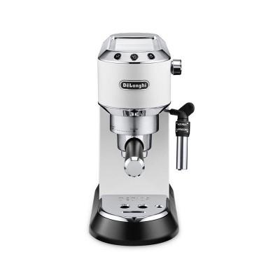 Coffee Machine De'Longhi Dedica Style White