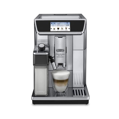 Coffee Machine De'Longhi PrimaDonna Elite Experience Grey