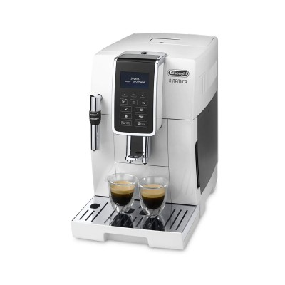 Máquina de Café De'Longhi Dinamica Branca