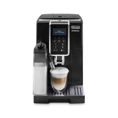 Coffee Machine De'Longhi Dinamica Black