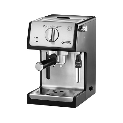 Coffee Machine De'Longhi Active Line Black