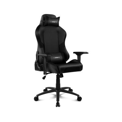 Gaming Chair Drift DR250 Black (DR250B)