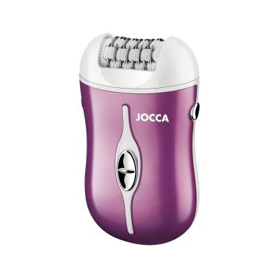Wireless Epilator Jocca 2-in-1 Pink (6292)
