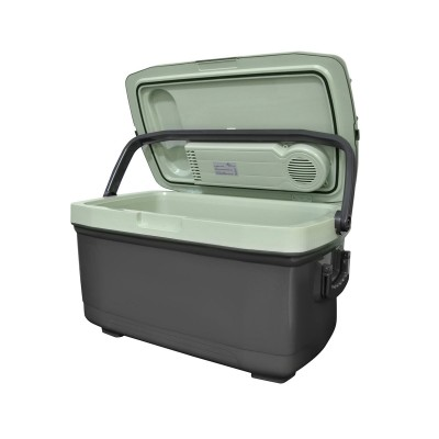 Electric Portable Cooler 5127 45L Grey