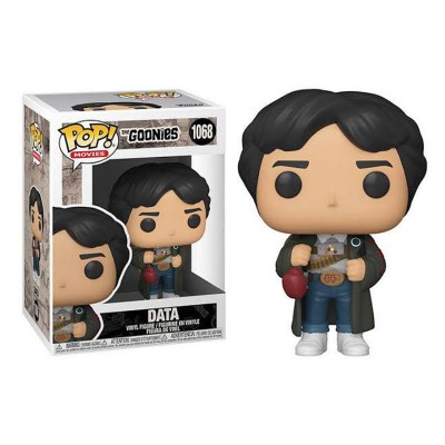 Funko Pop The Goonies Data with Glove Punch