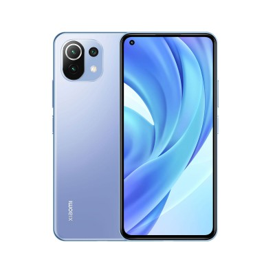 Xiaomi Mi 11 Lite 128GB/6GB Dual SIM Azul