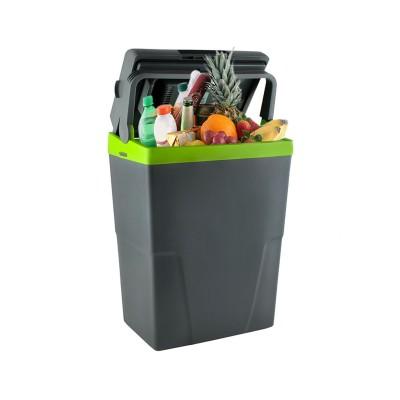 Electric Portable Cooler 5231 22L Grey/Green