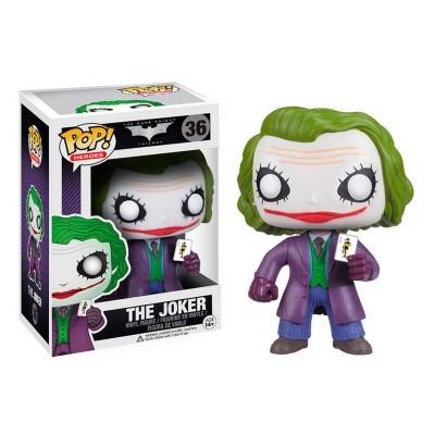 Funko Pop Batman The Dark Knight Joker