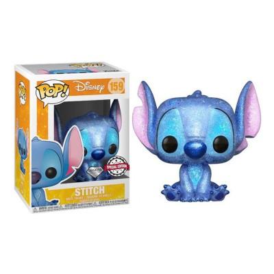 Funko Pop Disney Stitch Diamond Glitter Special Edition