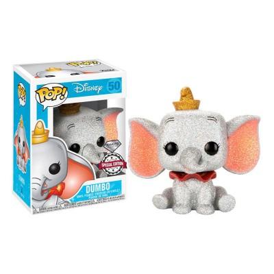 Funko Pop Disney Dumbo Diamond Glitter
