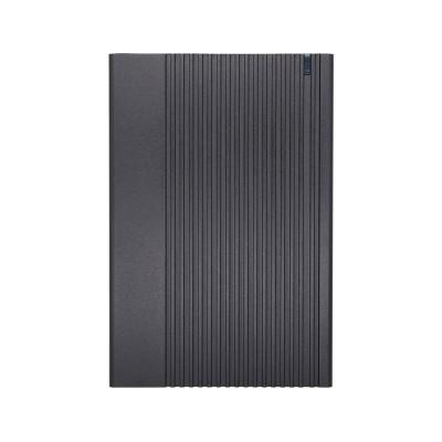 """HDD/SSD Enclosure Aisens Aisens ASE-2532B 2.5"""" USB-C 3.1 Black"""