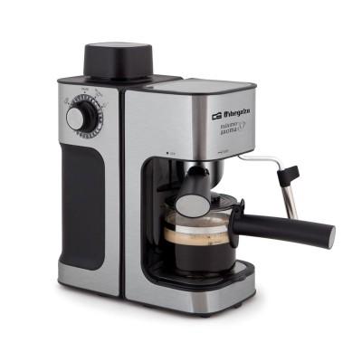 Máquina de Café Orbegozo EXP 5000 Cinzenta