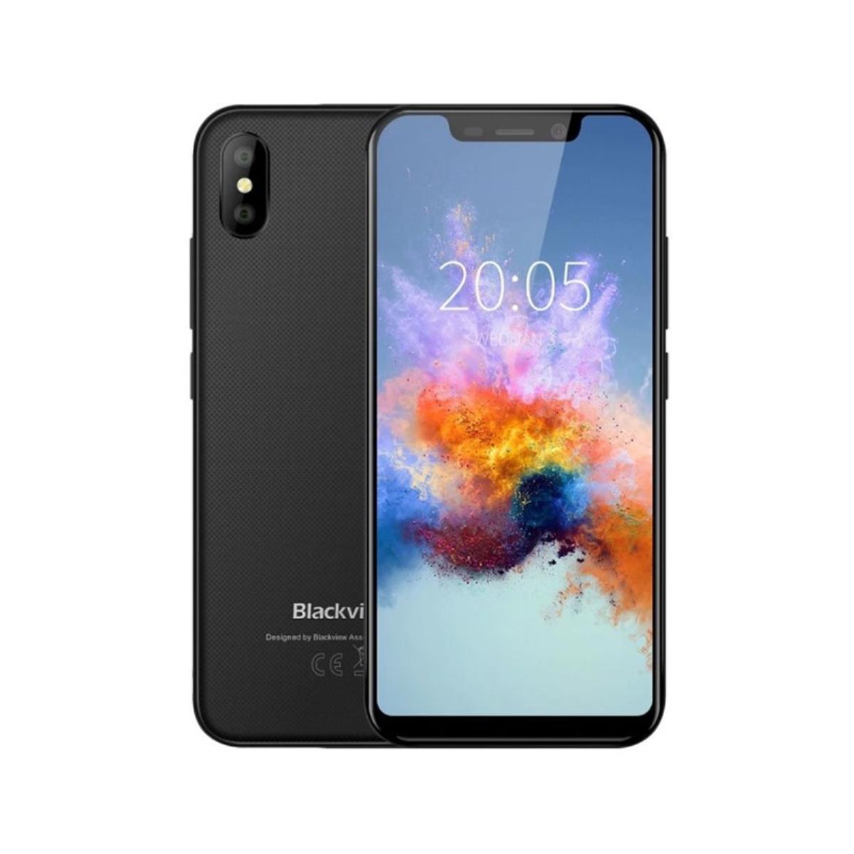 SAMSUNG GALAXY A605 A6 PLUS 2018 32GB/3GB DUAL SIM BLUE
