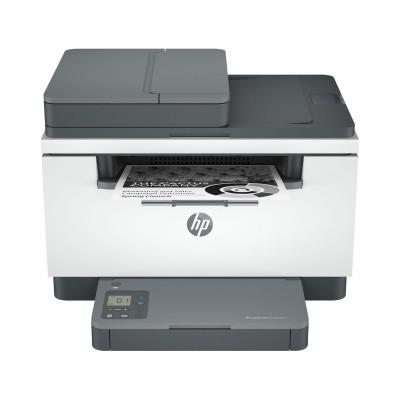 Monochrome Multifunction Printer HP Laserjet MFP Duplex White (M234sdne)